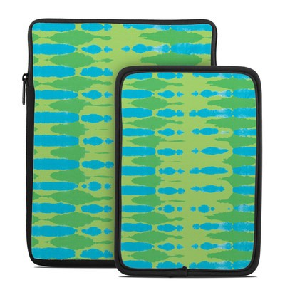 Tablet Sleeve - Tie Dye Fun