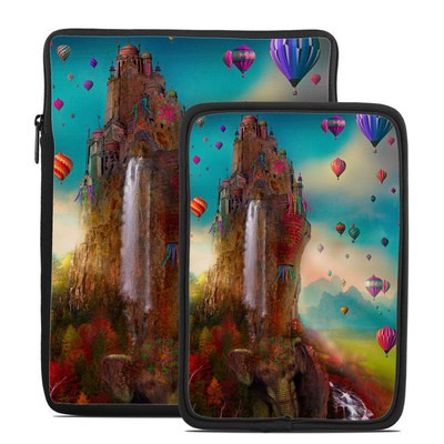 Tablet Sleeve - The Festival