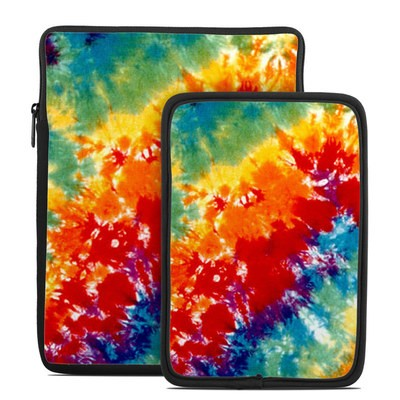 Tablet Sleeve - Tie Dyed