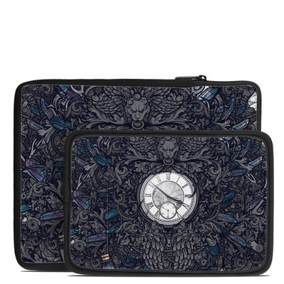 Tablet Sleeve - Time Travel
