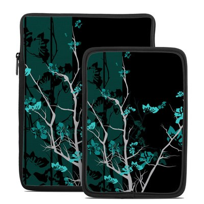 Tablet Sleeve - Aqua Tranquility