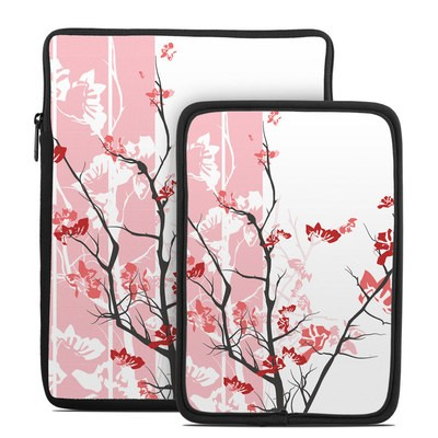 Tablet Sleeve - Pink Tranquility