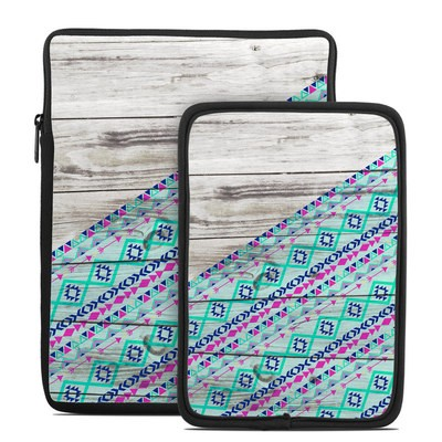 Tablet Sleeve - Traveler