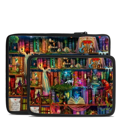 Tablet Sleeve - Treasure Hunt