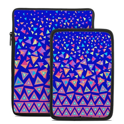 Tablet Sleeve - Triangle Dance