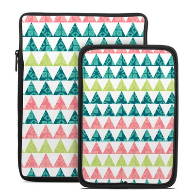 Tablet Sleeve - Triangle Slice