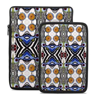 Tablet Sleeve - Tribal Sun