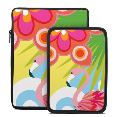 Tablet Sleeve - Tropic Fantasia