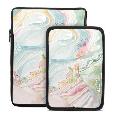 Tablet Sleeve - Tropic Reef