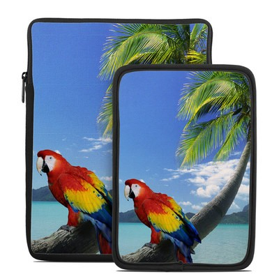 Tablet Sleeve - Tropics