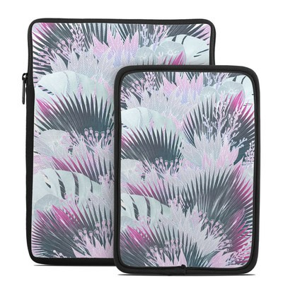 Tablet Sleeve - Tropical Reef