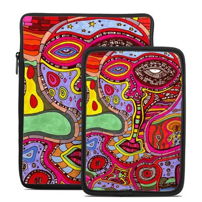 Tablet Sleeve - The Wall