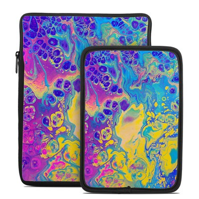 Tablet Sleeve - Unicorn Vibe