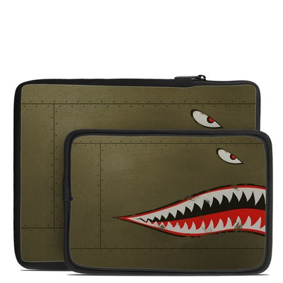 Tablet Sleeve - USAF Shark