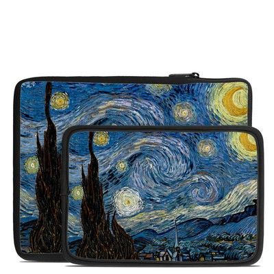 Tablet Sleeve - Starry Night