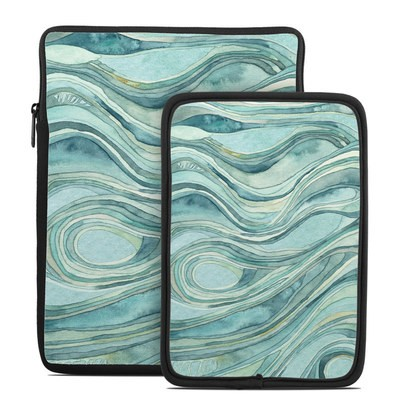 Tablet Sleeve - Waves