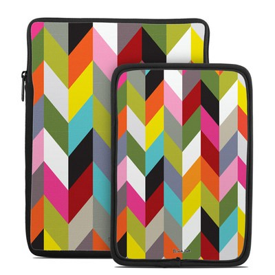 Tablet Sleeve - Ziggy Condensed