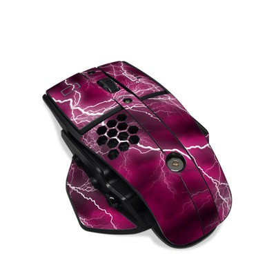 Thermaltake eSPORTS Level 10 M Advanced Gaming Mouse Skin - Apocalypse Pink