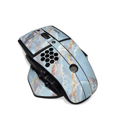 Thermaltake eSPORTS Level 10 M Advanced Gaming Mouse Skin - Atlantic Marble