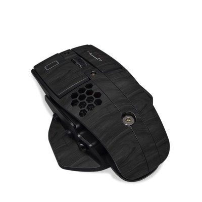 Thermaltake eSPORTS Level 10 M Advanced Gaming Mouse Skin - Black Woodgrain