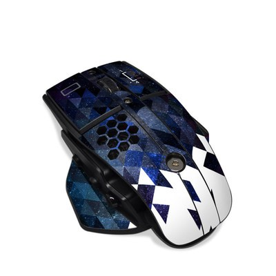 Thermaltake eSPORTS Level 10 M Advanced Gaming Mouse Skin - Collapse