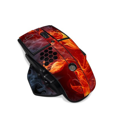Thermaltake eSPORTS Level 10 M Advanced Gaming Mouse Skin - Flower Of Fire