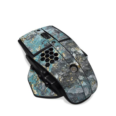 Thermaltake eSPORTS Level 10 M Advanced Gaming Mouse Skin - Gilded Glacier Marble