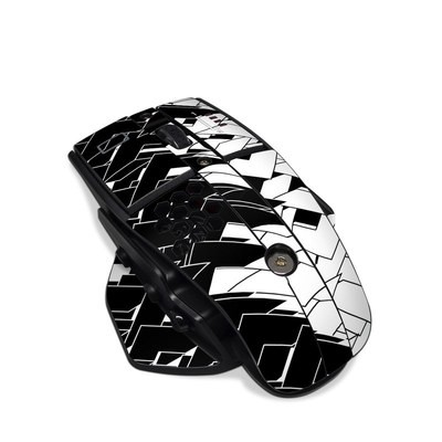 Thermaltake eSPORTS Level 10 M Advanced Gaming Mouse Skin - Real Slow