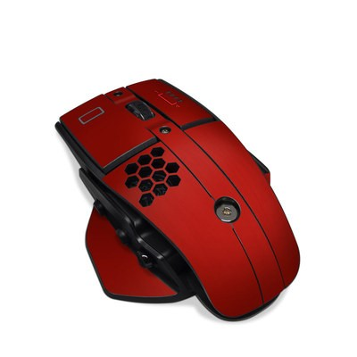 Thermaltake eSPORTS Level 10 M Advanced Gaming Mouse Skin - Red Burst