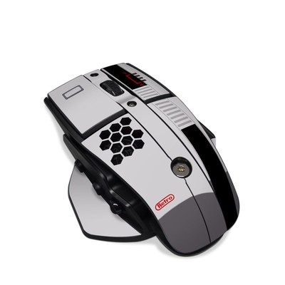 Thermaltake eSPORTS Level 10 M Advanced Gaming Mouse Skin - Retro Horizontal