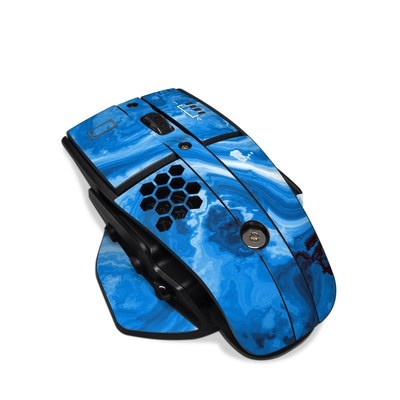 Thermaltake eSPORTS Level 10 M Advanced Gaming Mouse Skin - Sapphire Agate