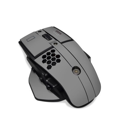 Thermaltake eSPORTS Level 10 M Advanced Gaming Mouse Skin - Solid State Grey