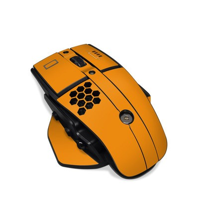 Thermaltake eSPORTS Level 10 M Advanced Gaming Mouse Skin - Solid State Orange