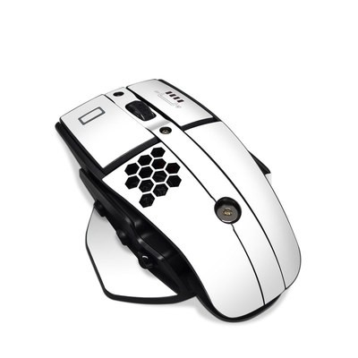 Thermaltake eSPORTS Level 10 M Advanced Gaming Mouse Skin - Solid State White