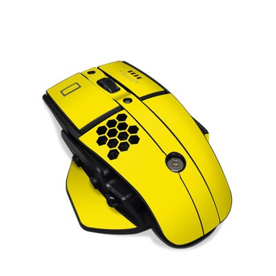 Thermaltake eSPORTS Level 10 M Advanced Gaming Mouse Skin - Solid State Yellow