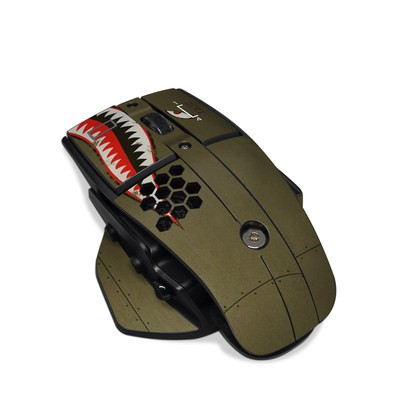 Thermaltake eSPORTS Level 10 M Advanced Gaming Mouse Skin - USAF Shark