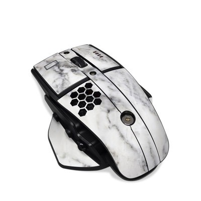 Thermaltake eSPORTS Level 10 M Advanced Gaming Mouse Skin - White Marble