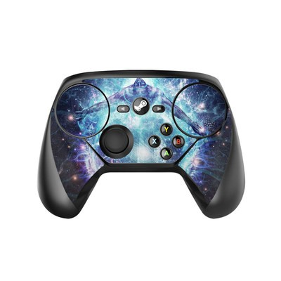 Valve Steam Controller Skin - Become Something