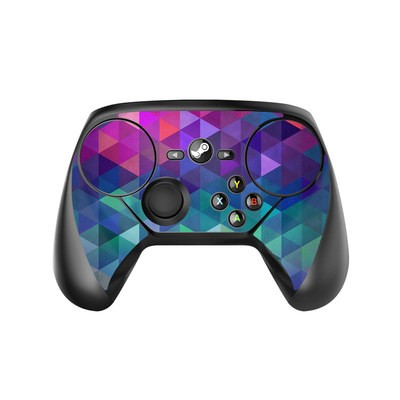 Valve Steam Controller Skin - Charmed
