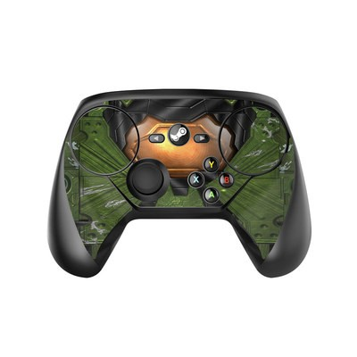 Valve Steam Controller Skin - Hail To The Chief