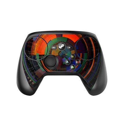 Valve Steam Controller Skin - Color Wheel
