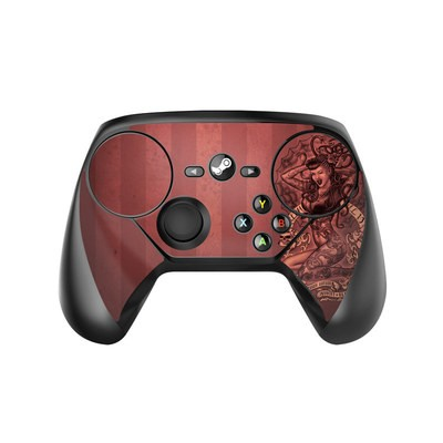 Valve Steam Controller Skin - If Looks Could Kill