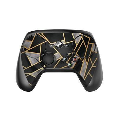 Valve Steam Controller Skin - Deco