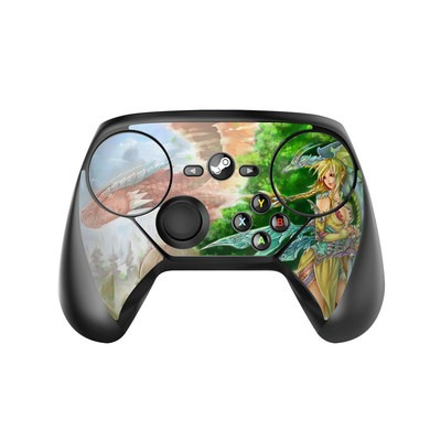 Valve Steam Controller Skin - Dragonlore