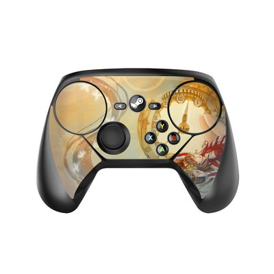 Valve Steam Controller Skin - Dreamtime