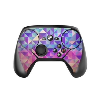 Valve Steam Controller Skin - Fragments