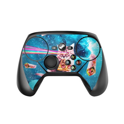 Valve Steam Controller Skin - Guardian of Za