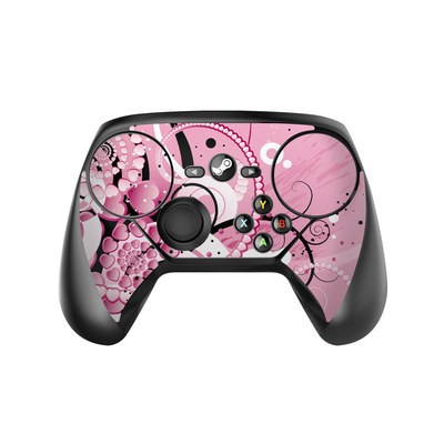 Valve Steam Controller Skin - Her Abstraction