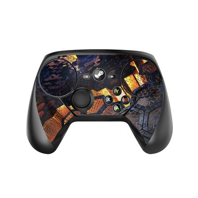 Valve Steam Controller Skin - Hivemind