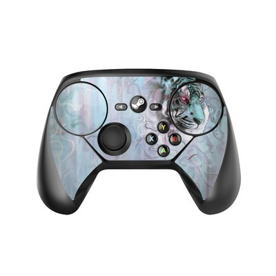 Valve Steam Controller Skin - Illusive by Nature